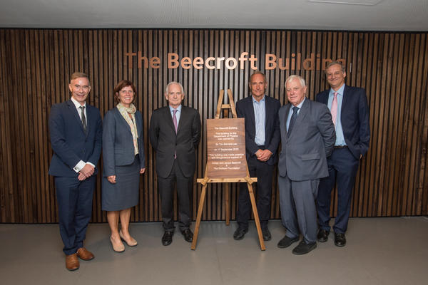 Beecroft building opening_by John Cairns